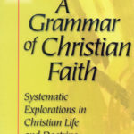 A Grammar of Christian Faith