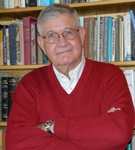 Joe R. Jones